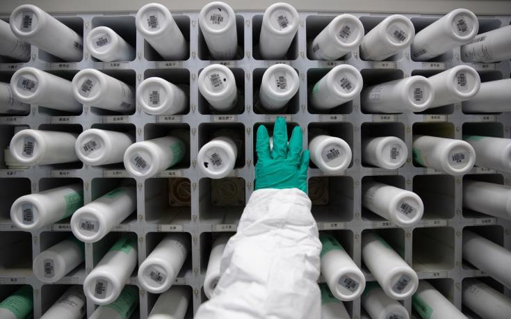 Coronavirus: Seven more patients test positive