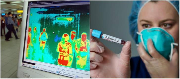 Coronavirus:  Seven of 21 confirmed cases from same family