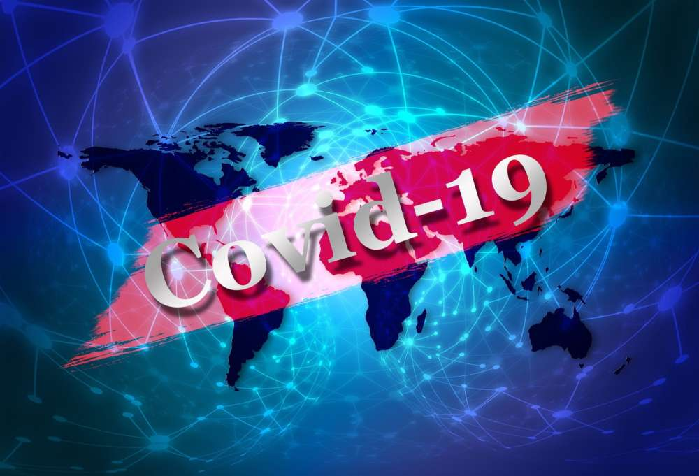 Latest on the spread of the coronavirus around the world