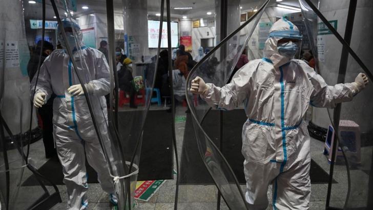 Coronavirus: 100 Cypriots in China