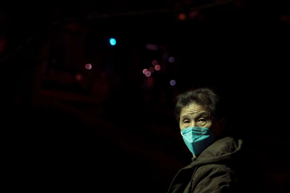 Russia to evacuate citizens from China as virus toll rises