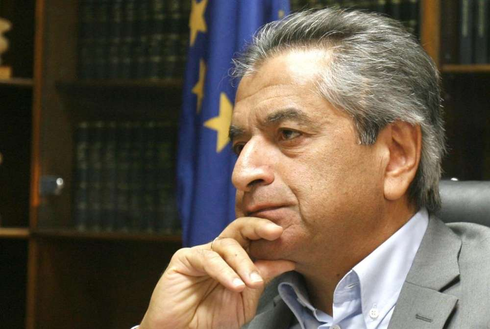 AG will not attend House meeting on guarantees for Hellenic