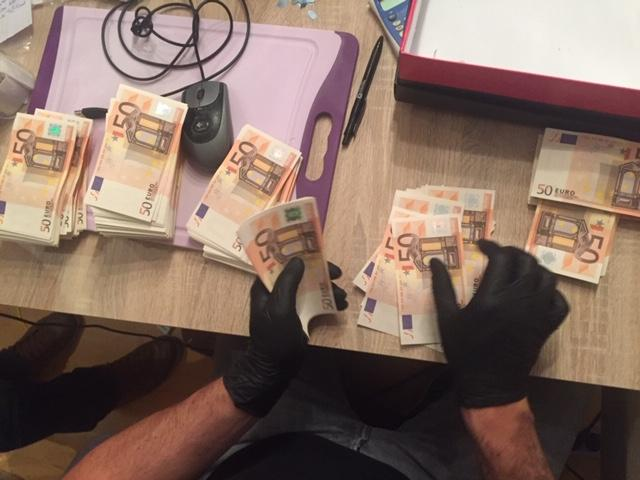 Cyprus joins EU-wide action against buyers of counterfeit money on the Darknet