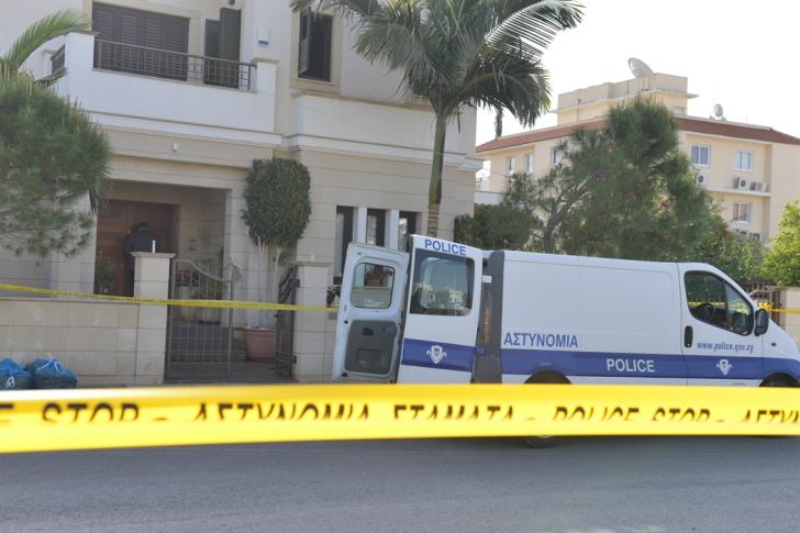 Strovolos' couple murder: Police remarks on the case