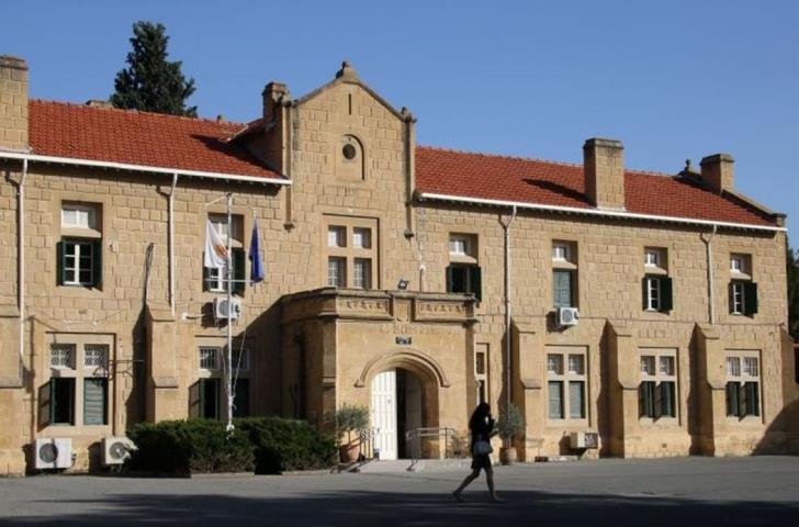 Ex Larnaca mayor