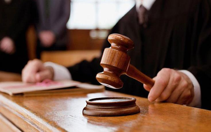 482 Administrative Court cases submitted between 2014-2018