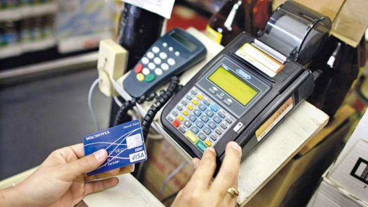 Government eyes incentives to encourage credit card transactions