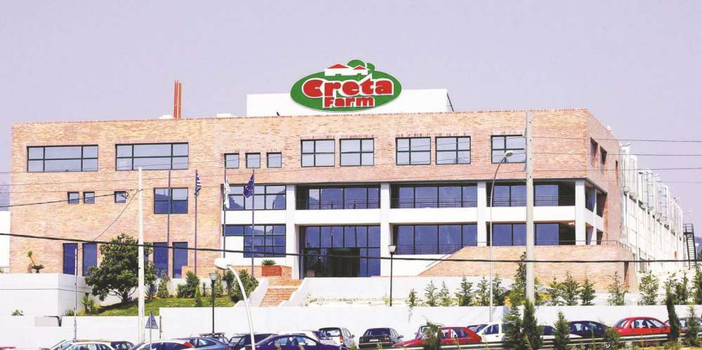 Retail traders in Cyprus concerned over Creta Farms developments