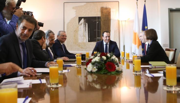 Efforts for Cyprus to join US Visa Waiver Programme stepped up
