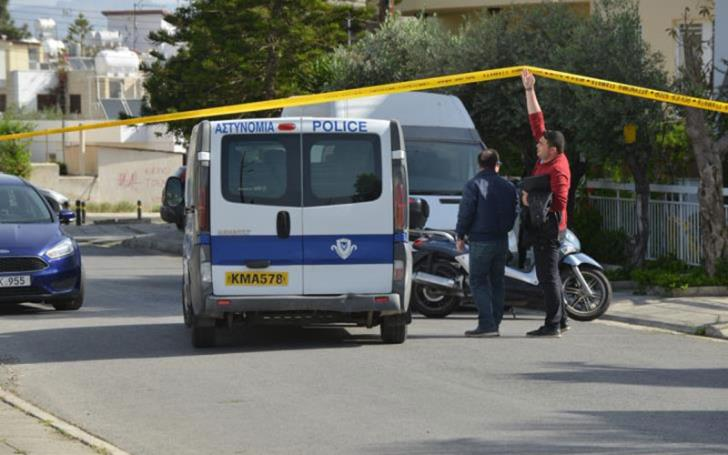 Strovolos' double murder: 15-year-old son recognised the 33-year-old suspect