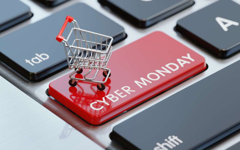 Retailers see biggest-ever Cyber Monday