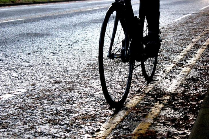 Nicosia: Cyclist injured in new road accident