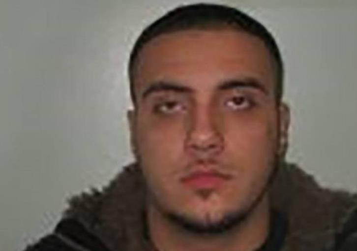 Cypriot on Britain's list of eight most wanted sex offenders