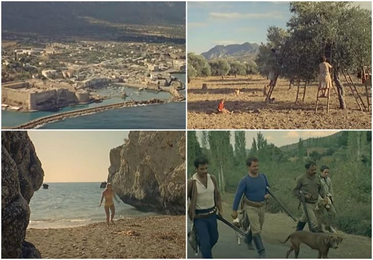 A trip down memory lane: Cyprus in the 60s (documentary)