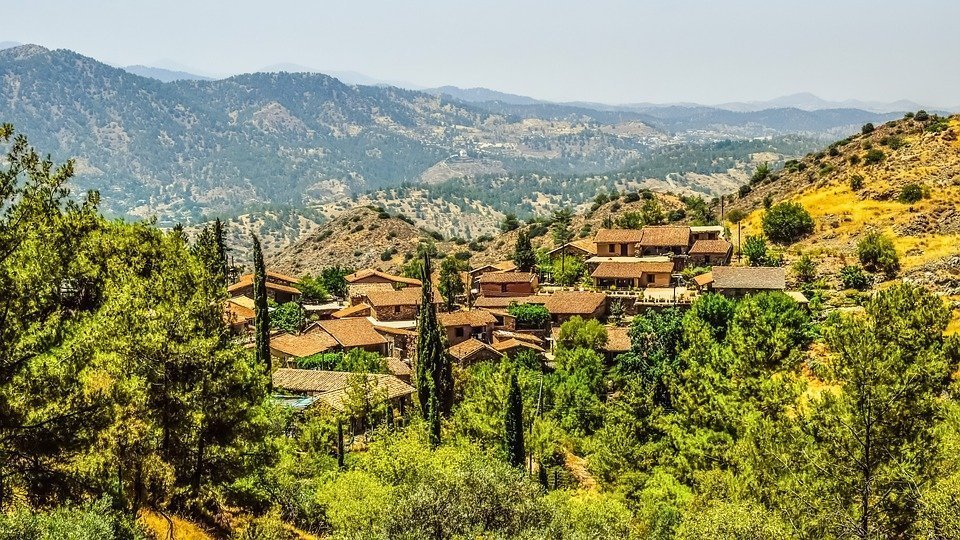 Charming Fikardou: the hidden gem of Troodos