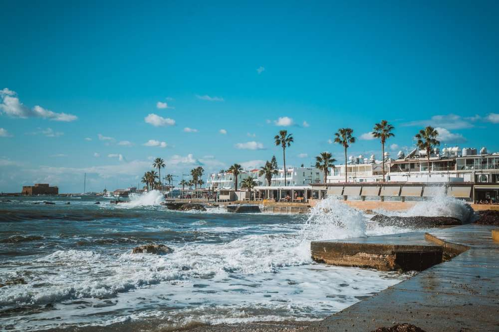 Paphos aims to create a brand name