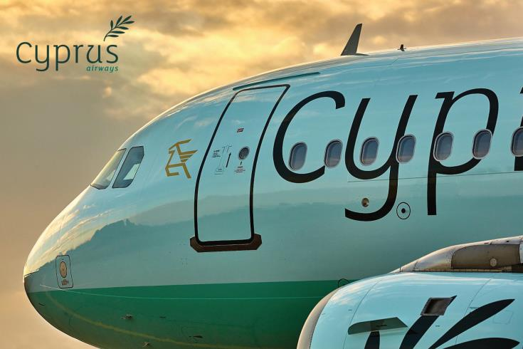 Cyprus Airways to launch flights from Paphos to Athens
