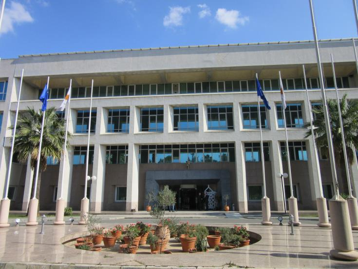 Israel's Foreign Ministry DG holds talks in Nicosia