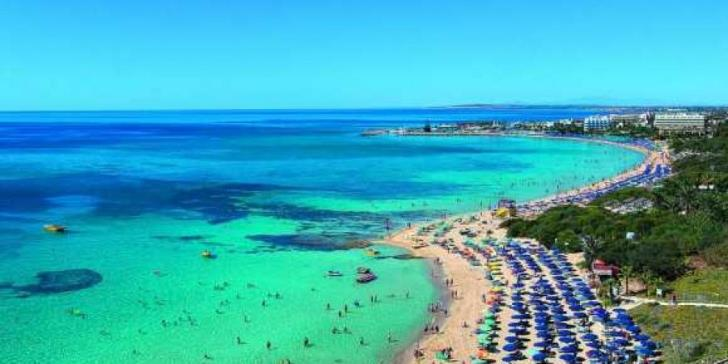 Famagusta and Paphos hotels almost at full capacity