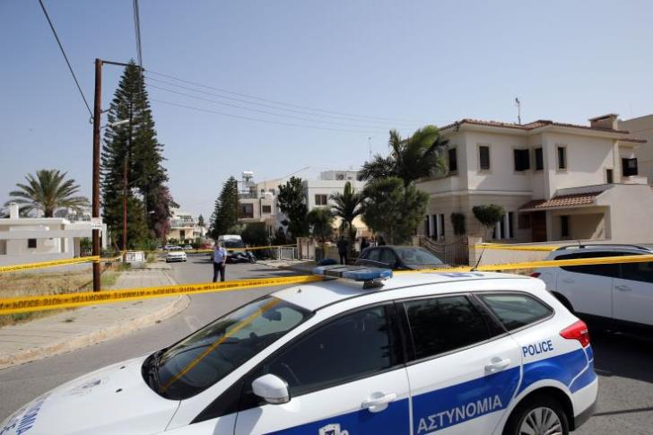 Updates on the murder of the couple in Strovolos