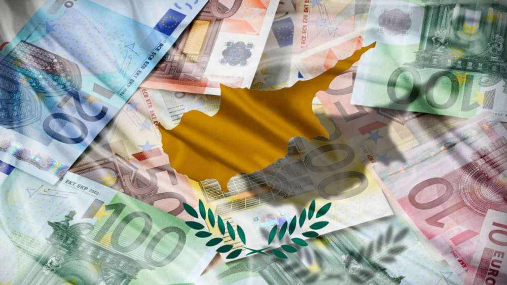 Cyprus registers budget surplus €344 m. in 2017