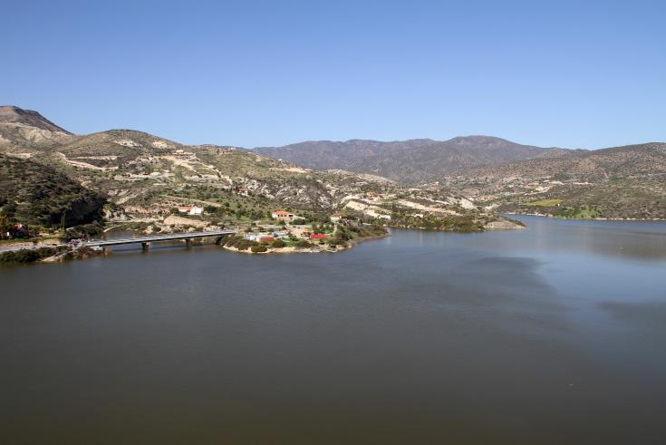 North Pitsillia wants dam on Serahi river