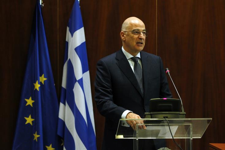 Greek FM announces quadripartite summit between Cyprus