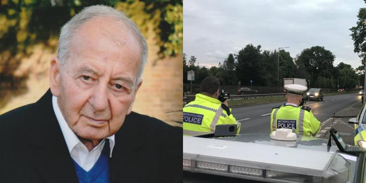 High speed race suspected to be behind death of elderly UK Cypriot