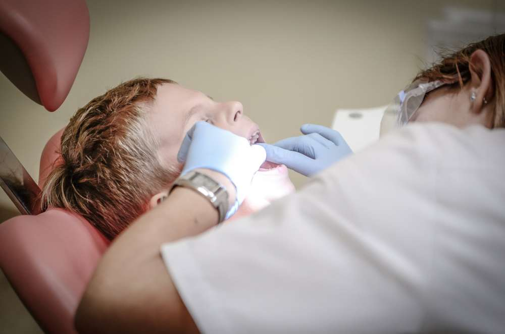 Cypriots last in EU for visits to dentist