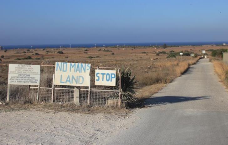 Deryneia municipality moves to use buffer zone land