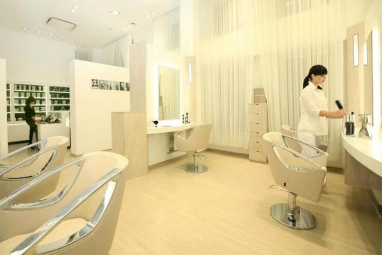 DESSANGE Paris Day Spa
