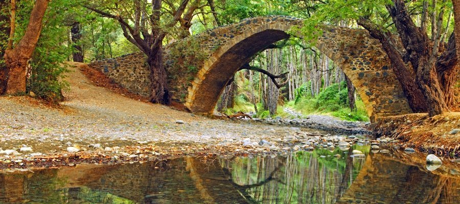 River walks: Cyprus' most beautiful rivers