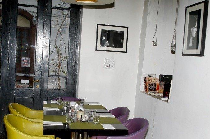 Dino Bistro Cafe