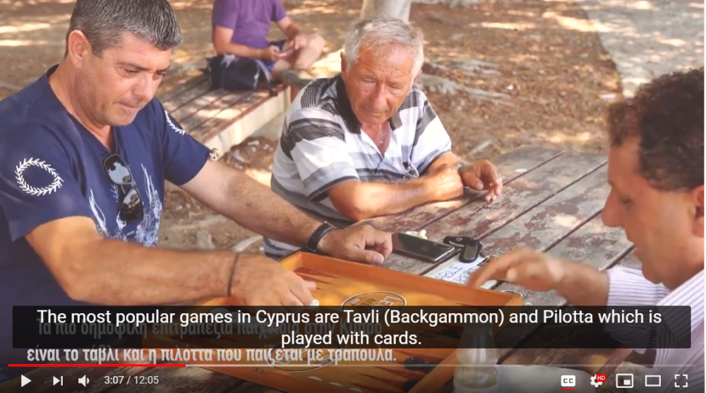 Cyprus showcased in Discover Humanity's latest episode (video)