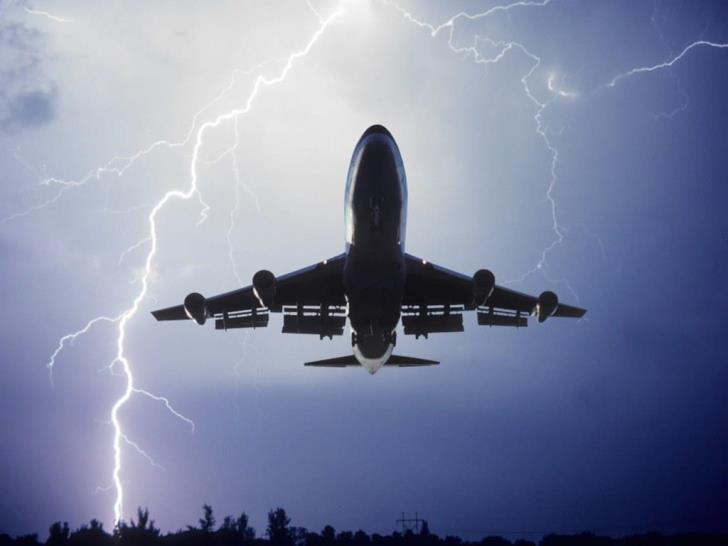 Plane diverted from Larnaca to Lebanon due to bad weather