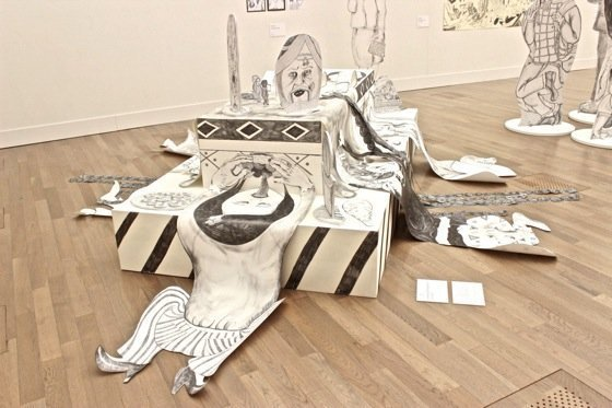 Chiaki Kamikawa Contemporary Art