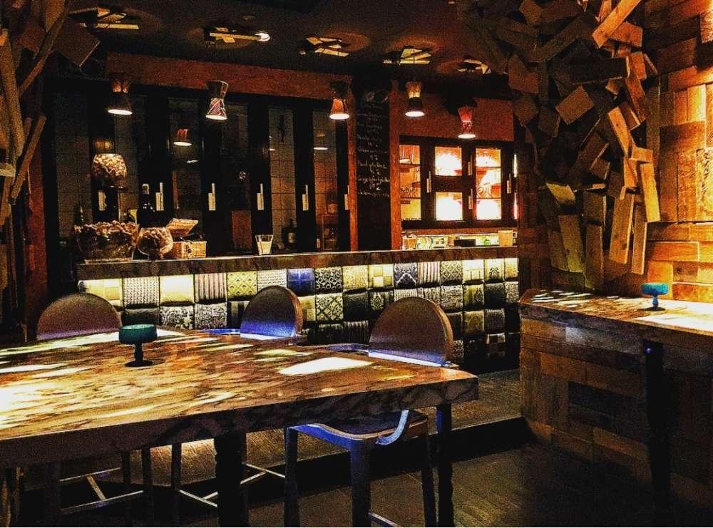 Domus Lounge Bar