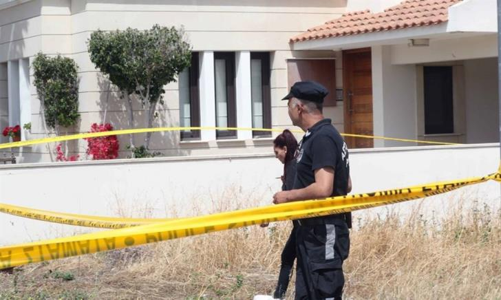 Strovolos double murder: Hadjixenophontos jailed for 15 years