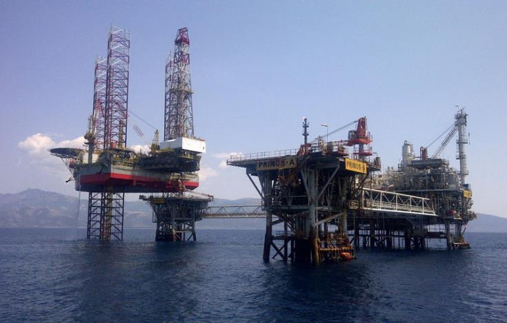 Exploratory drilling in Delphyne -1 concludes