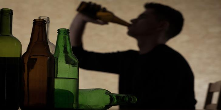 Teenage drinking in Cyprus high compared to other European countries