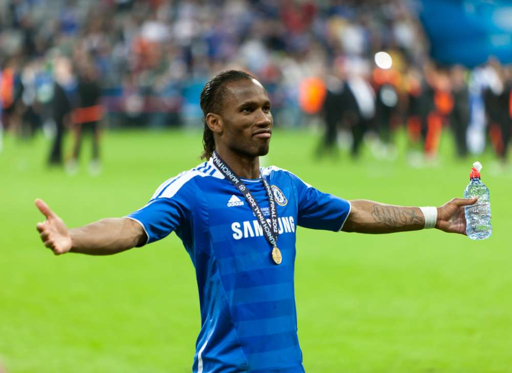 Didier Drogba to attend friendly game between T/C and G/C teams in Cyprus