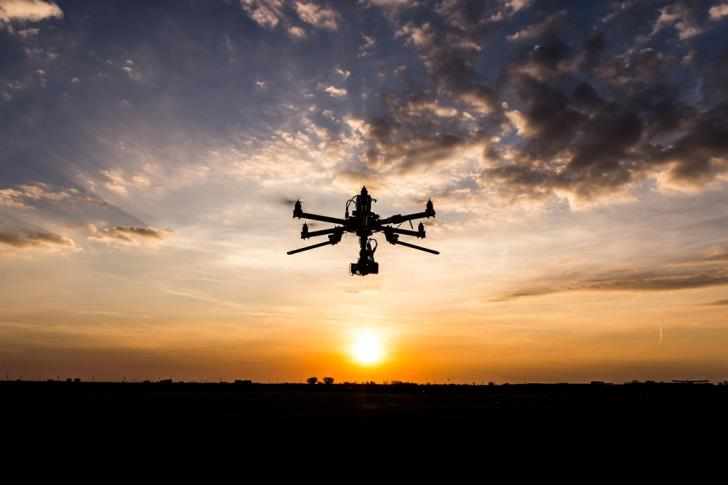 EU-wide rules for drones on the way