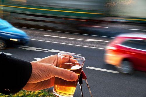 Larnaca: Drunk driver held until sentencing on July 29