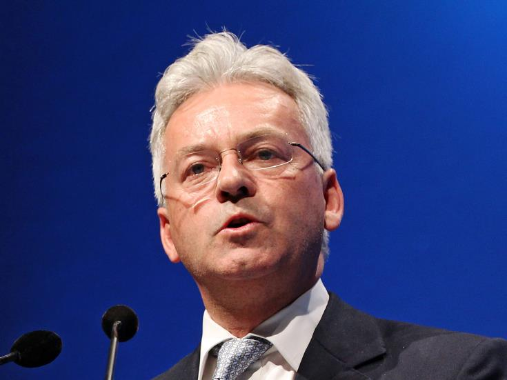 Cyprus EEZ: Sir Alan Duncan stresses UK opposition to Turkey's plans to drill