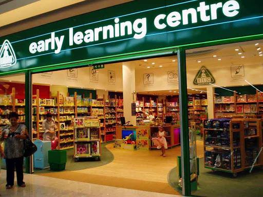 Early Learning Centre shops in Cyprus closing