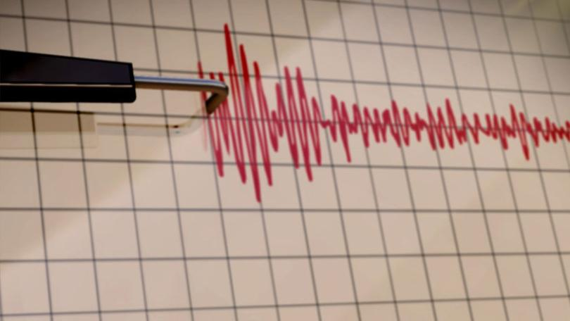 Quake of magnitude 3.7 felt in Nicosia