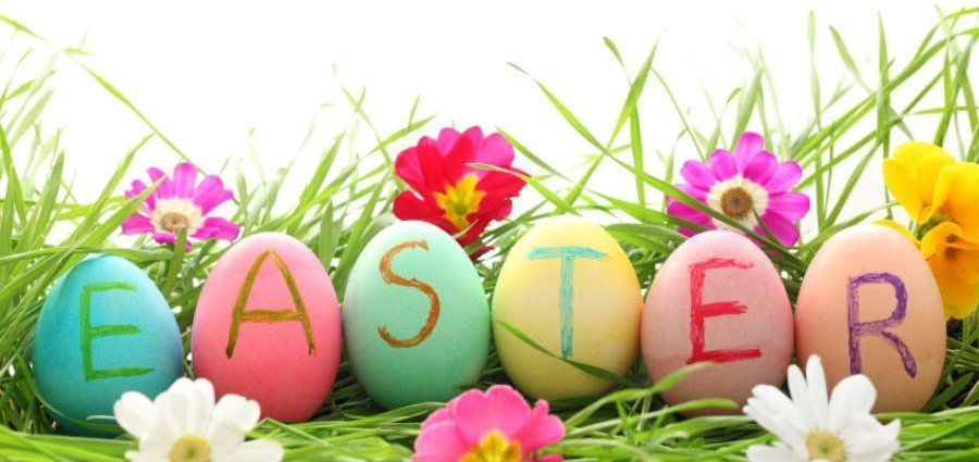 Easter Events 2019 - Germasogeia Municipality