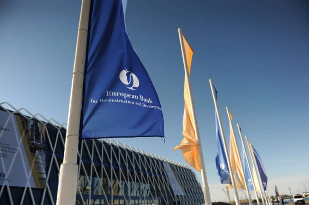 EBRD more upbeat for Cyprus' growth rate in 2018