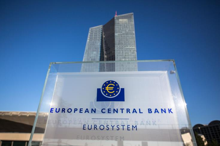 ECB launches 750 billion euro emergency bond purchase scheme
