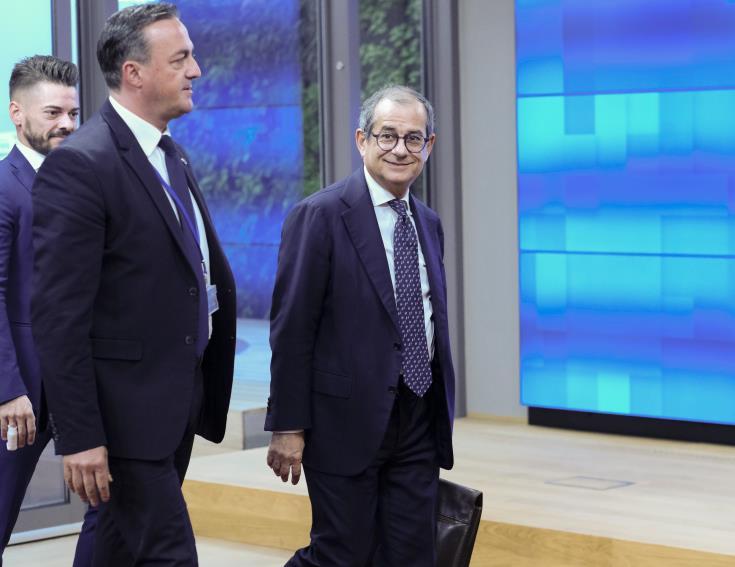ΕCOFIN adopts 5 recommendations for Cyprus within European semester pack